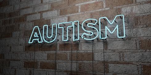 Autismusbehandlung