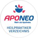 APONEO - Internetapotheke mit Heilpraktikerverzeichnis